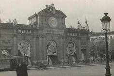 Madrid: Viva la URSS