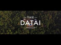 S1E1 - The Datai Langkawi Nature Series - The Lily Pond