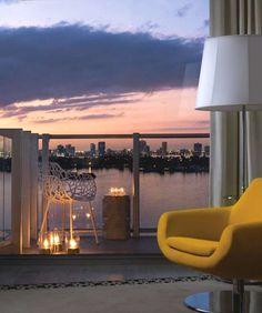 Opulent Fairytale Hotels