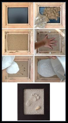 Footprint... I wanna do this SOOOO bad!!!!