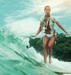 #reef#girl#surf