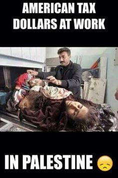 the whole family has been killed by fascist zionists .. with money and American weapons
