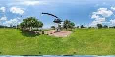 Lake Charles Historic District in Calcasieu Parish, Louisiana.