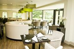 Hogarths Hotel, UK - WiFi client satisfaction rank 4/10. rottenwifi.com
