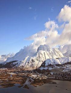 Ben Nevis , Scotland - Travel Pedia