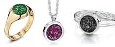 Variety Of Beautiful Cremation And Memorial Jewellery For Ashes  Cremation Jewelry is the durable and very exquisite pieces of ornament which hold the remains of your loved one securely for lifelong.
