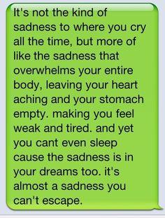 Exactly! ='(