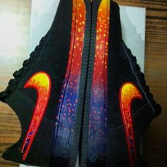 """Nike Air Force 1 Low """"Asteroid"""""""