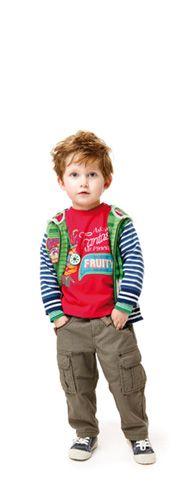 Catimini ~ Layette Boy Urban Global Mix 5 http://livelovewear.com/kidsclothes