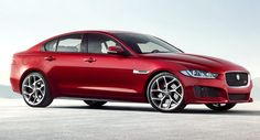 New 2016 Jaguar XE Sports Saloon: 42 HD Photos and Full Details*