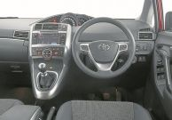 Facelifted Verso Verses
