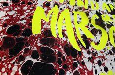 MARS ONE by MAMA Silkscreen , via Behance