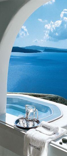 Perivolas Hotel - Santorini, Greece - ASPEN CREEK TRAVEL - karen@aspencreektravel.com