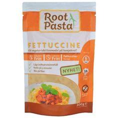 Krämig broccoli-ädelostpasta á la - Root Pasta Snack Recipes, Snacks, Fritters, Broccoli, Chips, Gluten, Vegan, Reflection, Strawberry Fruit
