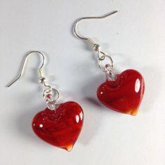 All earrings $5.00!  www.angryhippiejewelry.com