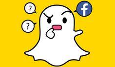 A Facebook no le basta con copiar a Snapchat, quiere ser Snapchat (y va a por todas)