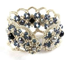 Image result for deb moffett hall august bracelet