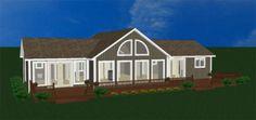 "Landmark ""Special Select"" Floor Plans | Landmark Home and Land Company, Inc."
