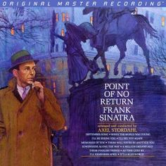 Frank+Sinatra+Point+Of+No+Return+LP+180+Gram+Vinyl+Mobile+Fidelity+Sound+Lab+Limited+Edition+MFSL+USA+-+Vinyl+Gourmet
