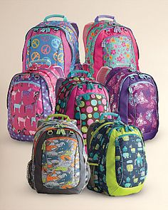 backpacks- Garnet Hill Kids