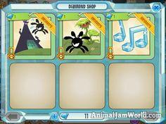 Diamond Shop, Animal Jam, Shop Sale, Sale Items, Animals, Shopping, Home Decor, Animales, Decoration Home