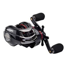 KastKing Royale Legend High Speed (7.0 :1) Low Profile Baitcasting Fishing Reel - 11 1 Shielded Ball Bearings - Carbon Fiber Drag System Provides 17.5 LBs of Stopping Power - Best Baitcaster Reel with Oversized Handle -- See this great product.