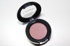 MAC Haux is a shade I ignored for the longest time, but it makes a beautiful crease shade for a wedding or date night.