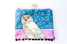 Handpainted clutches by RKArtwork on Etsy • So... |