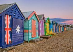 Playa Brighton - Reino Unido (UK)