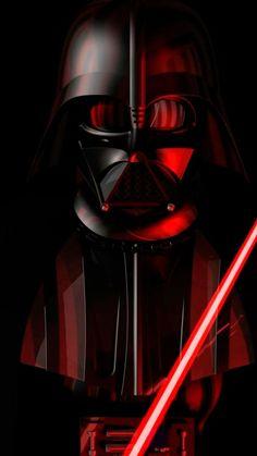 Darth Vader - Star Wars Poster - Ideas of Star Wars Poster - - Darth Vader Hq Star Wars, Vader Star Wars, Star Wars Poster, Star Wars Wallpapers, Live Wallpapers, Iphone Wallpapers, Anakin Vader, Darth Maul, Cuadros Star Wars