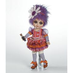 Marie Osmond Adora Belle Bea Happy Doll   040110084