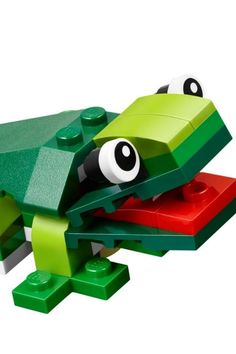 Lego Creator, The Creator, Boutique Lego, Rainforest Animals, Lego Building, Toys, Google, Collection, Tropical Fish