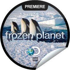 Frozen Planet: Orcae