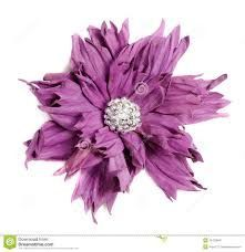 leather flower - Google Search