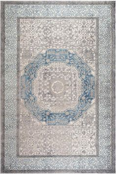 Nicolette Area Rug From Home Decorators
