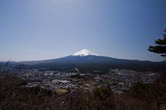 Mt. Fuji | Flickr - Photo Sharing!