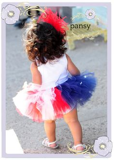Hey, I found this really awesome Etsy listing at https://www.etsy.com/listing/124583050/american-flag-tutu-4th-of-july-tutu