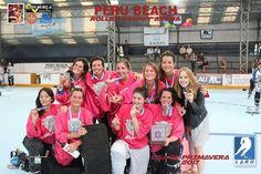 Felicitaciones Master of Univers Campeón de la Categoría Mujeres A de la Liga de Primavera 2017. #campeon #felicitaciones #champions #congrats #1 #roller #hockey #argentina #best http://ift.tt/2k1YHl6 - http://ift.tt/1HQJd81