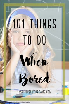 If you are looking for 101 things to do when bored then you have come to the right place! Here's a comprehensive list of 101 fun, interesting things you can do to keep yourself busy when bored. Bored Jar, Bored Kids, Im Bored, Productive Things To Do, Things To Do At Home, Stuff To Do, Cat Stuff, Geek Stuff, What To Do When Bored