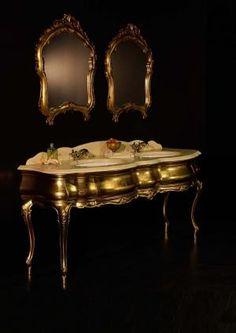 Мебель Ð´Ð»Ñ Ð²Ð°Ð½Ð½Ð¾Ð¹ Bianchini U0026 Capponi