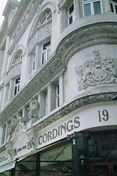 19 Piccadilly London, J.C. Cording & Co Ltd