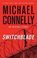 """Read """"Switchblade An Original Short Story"""" by Michael Connelly available from Rakuten Kobo. In this original short story from New York Times bestselling author Michael Connelly, LAPD Detective Harry Bosch seek. Best Kindle, Michael Connelly, Best Mysteries, Mystery Thriller, Book Nooks, So Little Time, Book Lists, Free Books, Short Stories"""