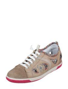 Rieker sportieve dames sneaker van Rieker - Damesschoenen - Dames instappers - Sportief - Schuurman Schoenen | Dat past me wel