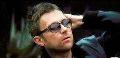 "thxgirlwithnoname: ""Damon Albarn is my SUGAR DADDY! """