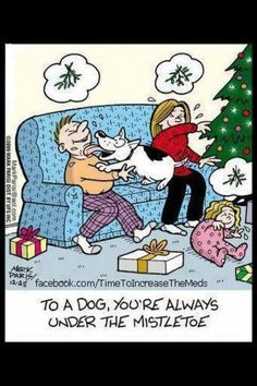 Always! Haha