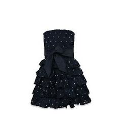 Jorie Dress - Abercrombie & Fitch