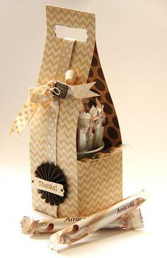 Cute gift box! @Jolan Meurs #bobunny