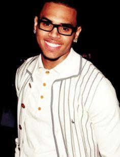 Chris Brown...so sexy