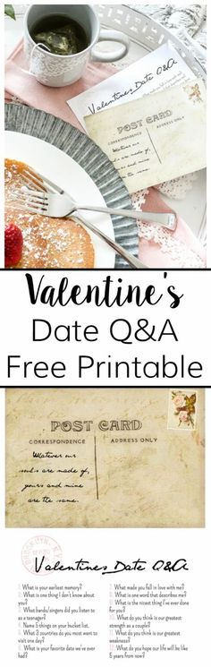Enamel Breakfast Tray Makeover   Valentine's Date Q