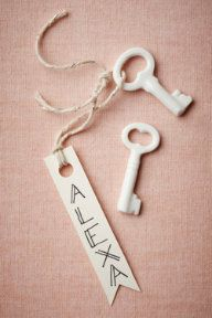 Manor House Keys (10)